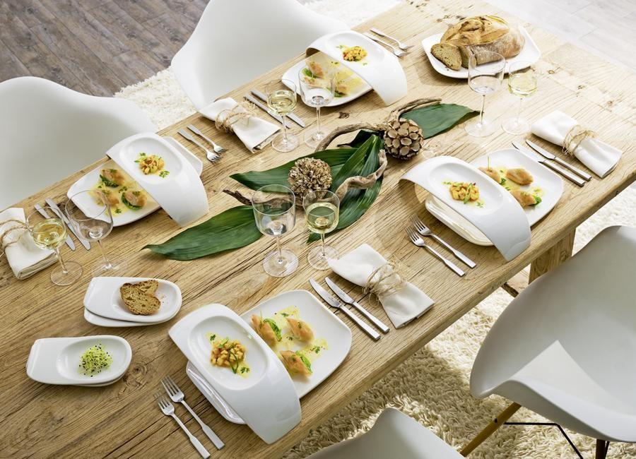 luksusowa elegancja marki villeroy amp boch blog o kuchni aran acje przepisy. Black Bedroom Furniture Sets. Home Design Ideas