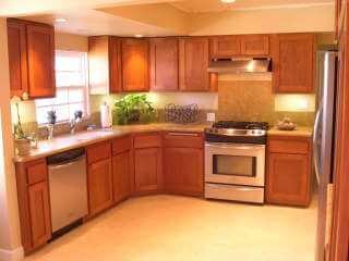 Kilka trików związanych z urządzaniem kuchni