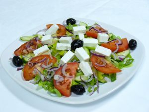 Kuchnia Grecka Najzdrowsza Na świecie Blog O Kuchni
