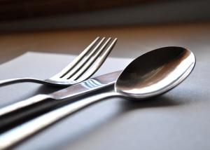 Savoir-vivre przy stole, cz. 1