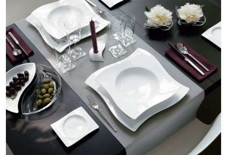 Jak czyścić szkło i porcelanę?