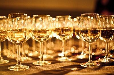 Rodzaje kieliszków do wina