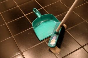 utrzymanie czystości