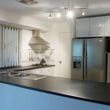 Prawidłowe oświetlenie kuchni
