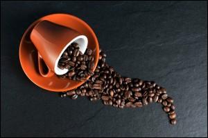 palenie kawy, robusta, arabica