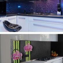 Szkło do kuchni – eleganckie i czyste