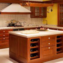 Rzut oka na kuchnię – jak dobrze zorganizować przestrzeń?