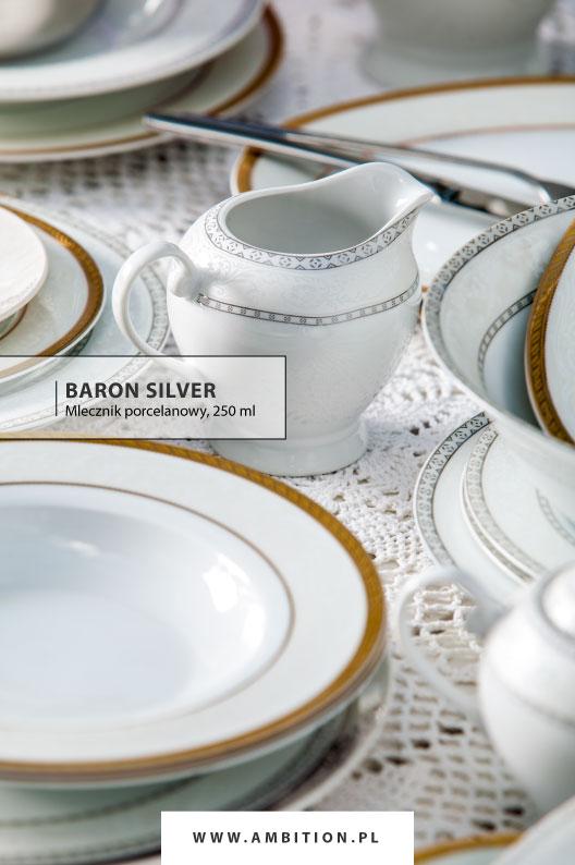 Baron Silver