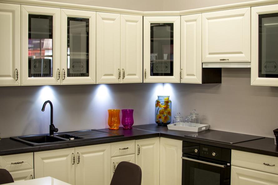 O czym pamiętać wybierając oświetlenie kuchenne?