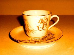 Pielęgnacja porcelany