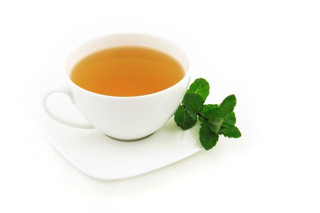 Fakty na temat herbaty