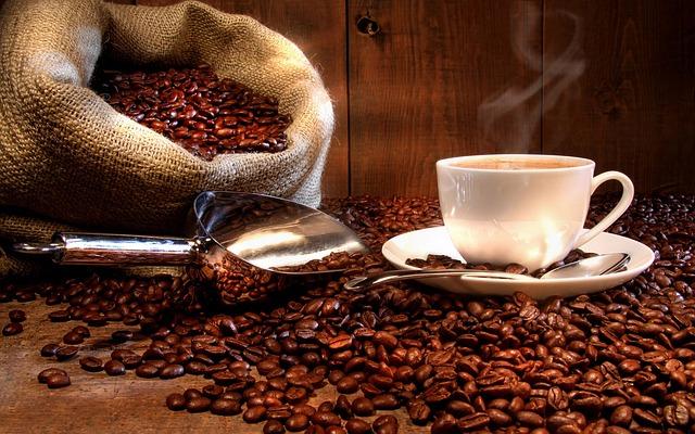 Conieco o kawie