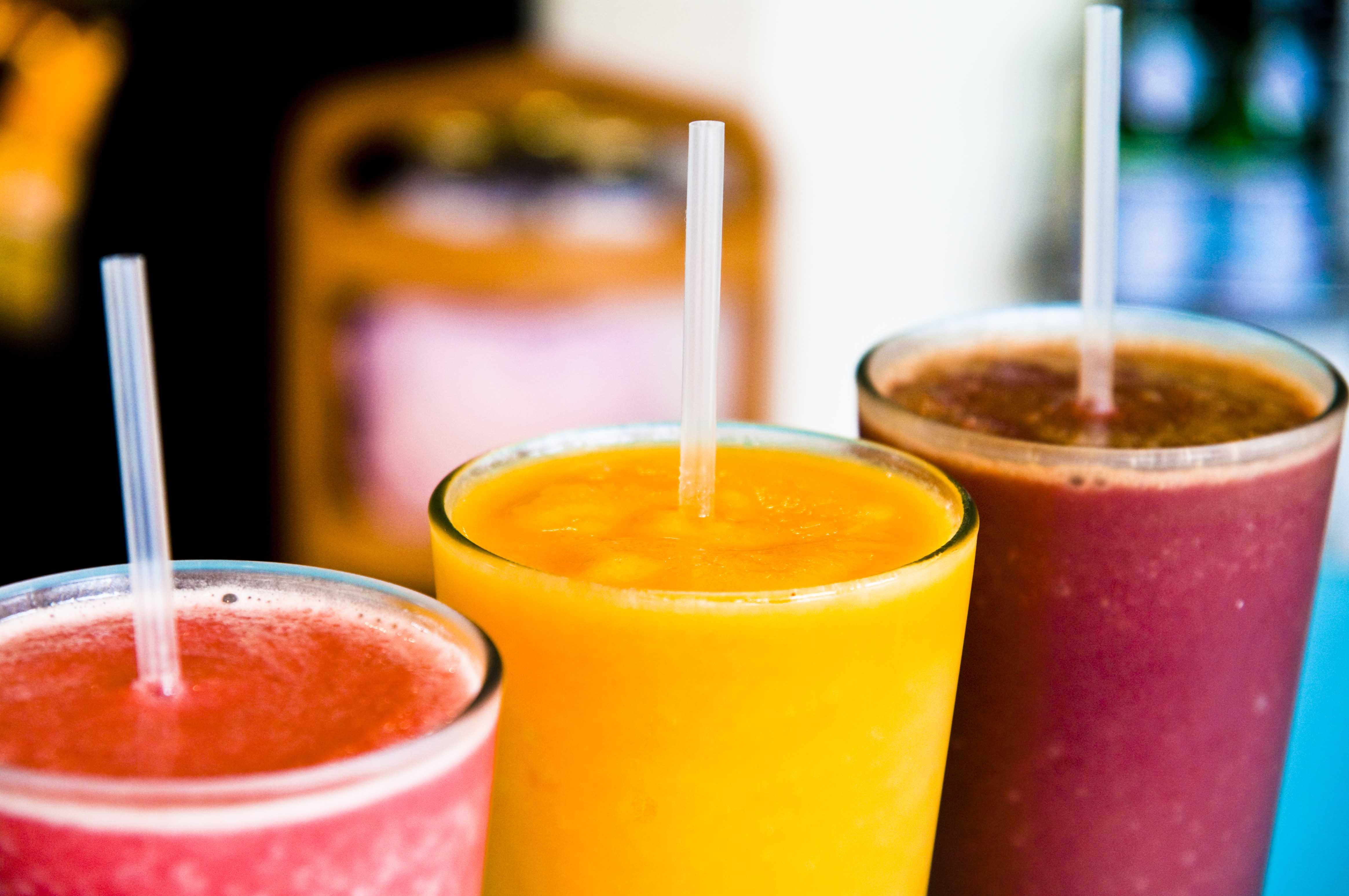 Sprawdzone przepisy na pyszne orzeźwienie – smoothie