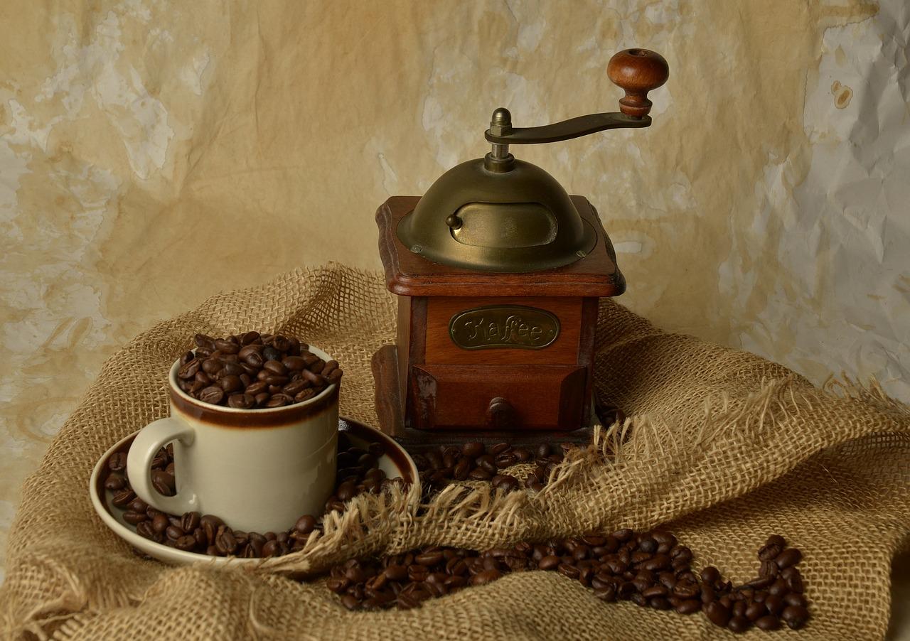 Kawa idealna cz. II