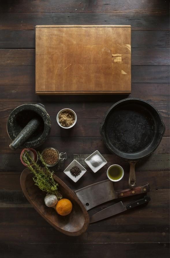 Jak zaplanować wystrój kuchni?
