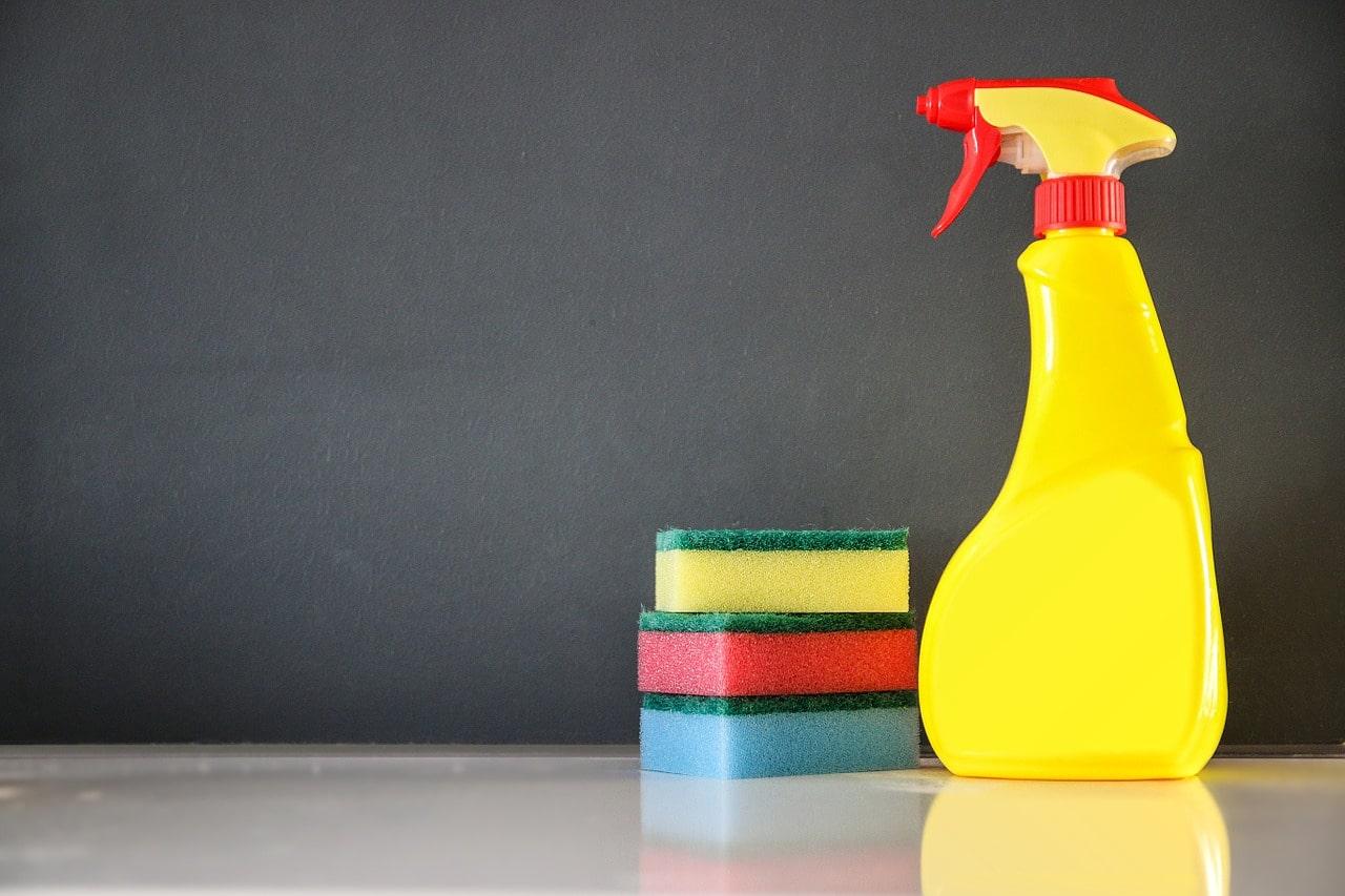 3 proste triki, dzięki którym sprzątanie będzie znacznie łatwiejsze