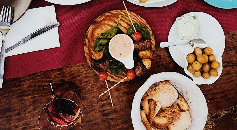 Brakuje Ci pomysłu na szybki obiad? Mamy 4 inspiracje!